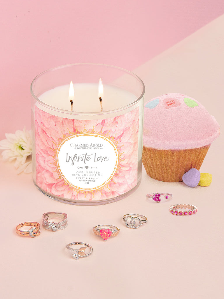 Love & Hearts Gift Set
