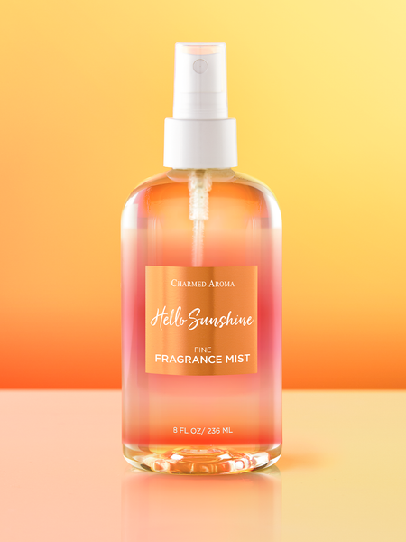 Hello Sunshine - Fine Fragrance Mist
