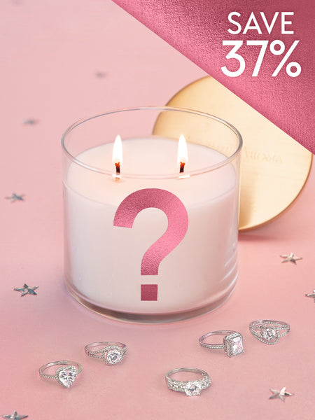 Surprise Ring Candle