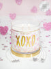 XOXO Candle - Dainty Necklace Collection