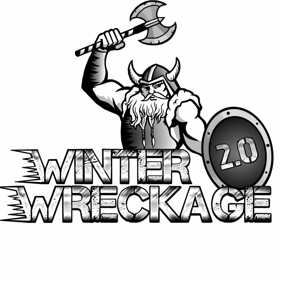 Winter Wreckage 2.0 | The Loyal Brand