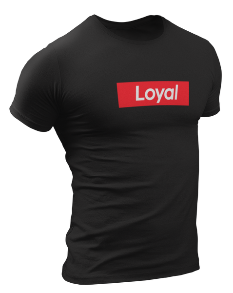 Loyal Sup T-Shirt