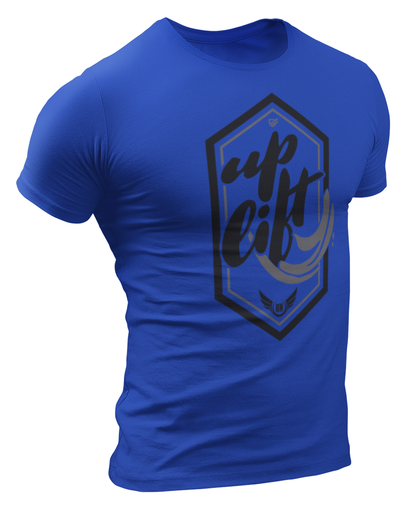 UPLift T-Shirt - Royal