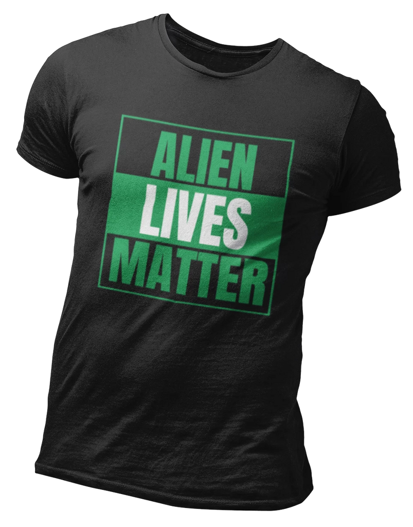 Alien Lives Matter Tee Therstee