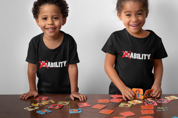 disABILITY T-Shirt | Youth