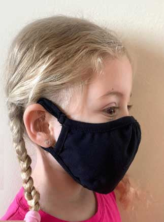 Youth / Women Face Mask