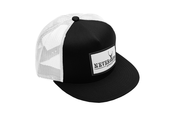 OG NEVERsate Mesh Back Snapback Hat