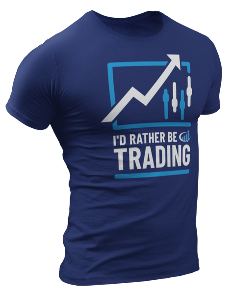 I'd Rather Be Trading | Investors Underground