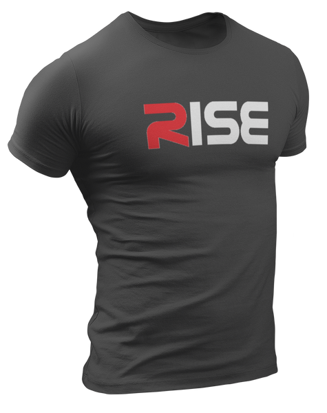 NEVERsate RISE Signature T-Shirt