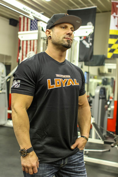 Baltimore Loyal T-Shirt | The Loyal Brand