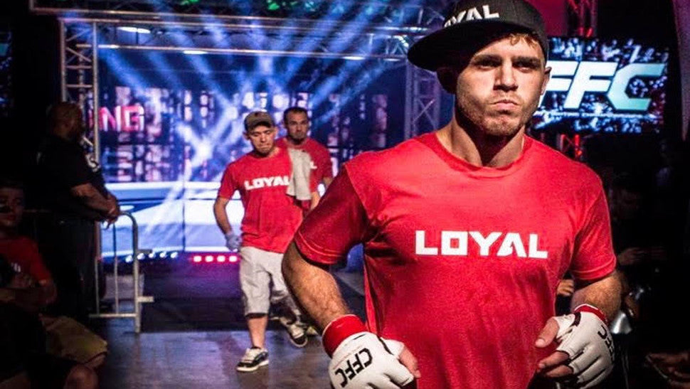 the loyal brand mma