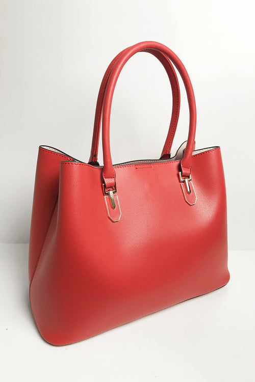 Candy Apple Xlarge Satchel