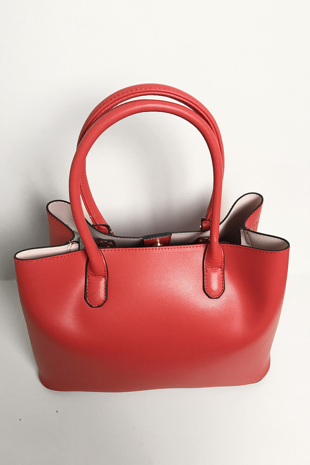 Candy Apple Xlarge Satchel - Snatched