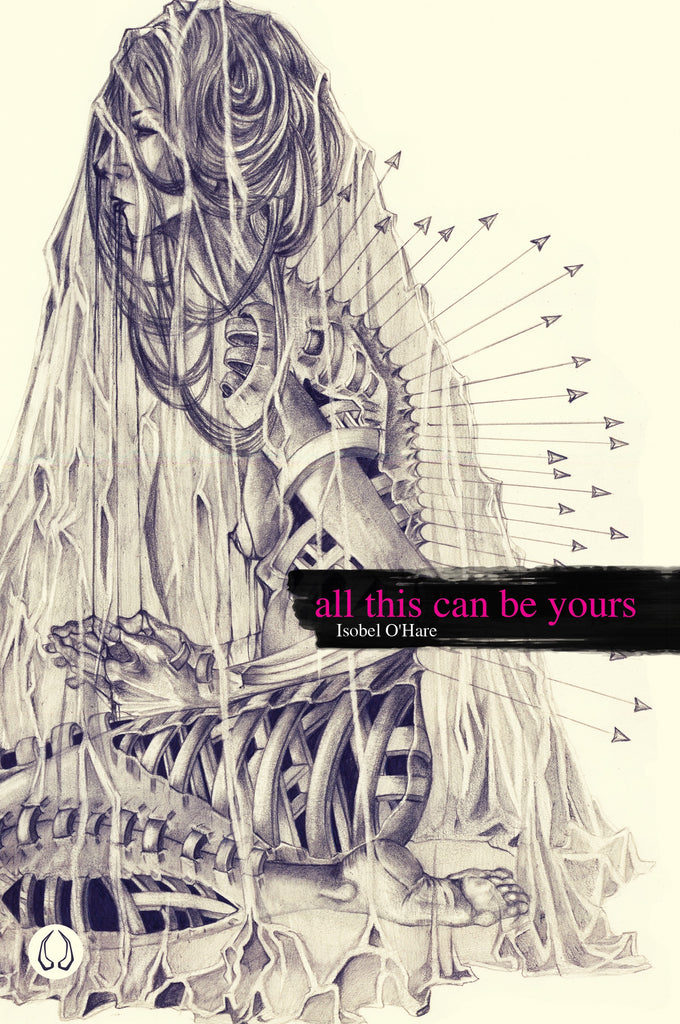 all this can be yours by Isobel O'Hare (hardcover edition)