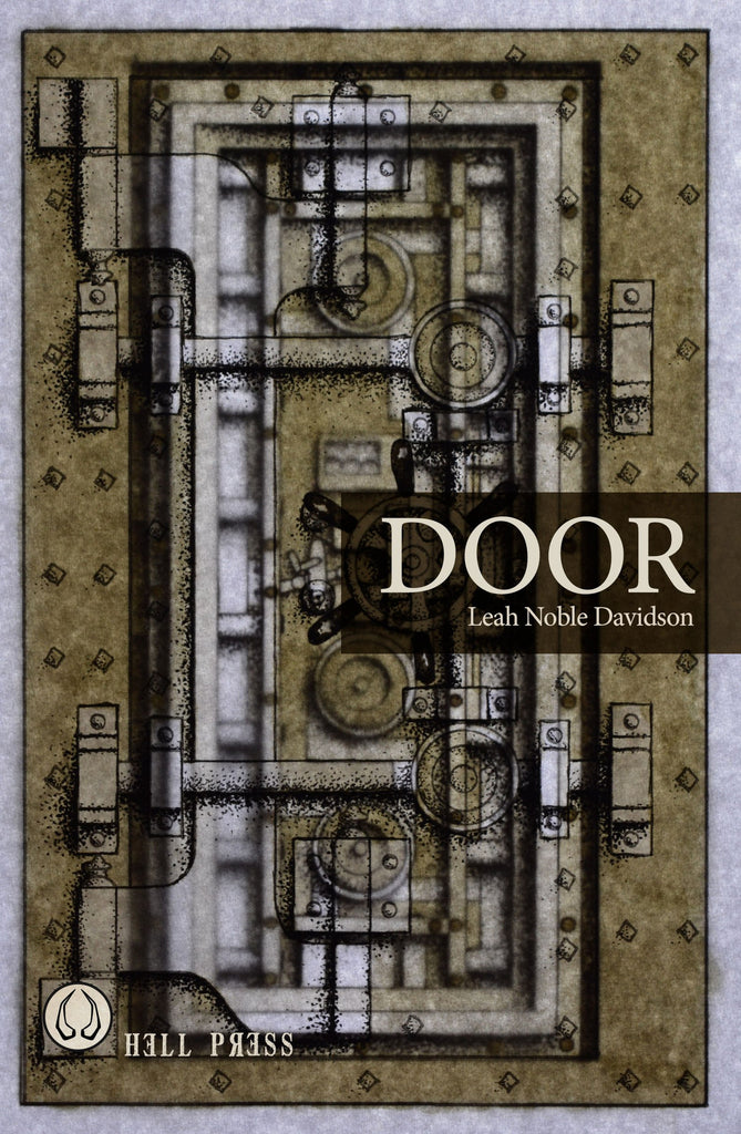 Door by Leah Noble Davidson