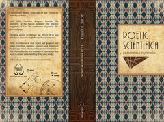 Poetic Scientifica by Leah Noble Davidson