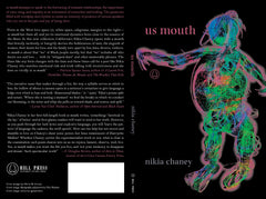 us mouth by Nikia Chaney