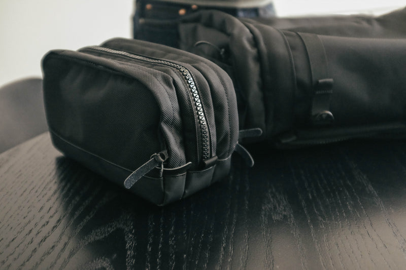 Pack & Dopp Kit Bundle
