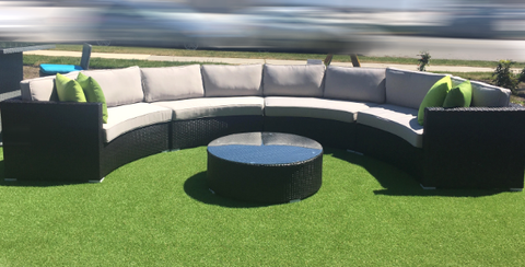 Curve Sectional
