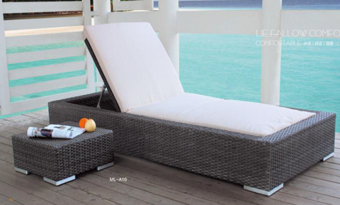 Rizal Lounger Set