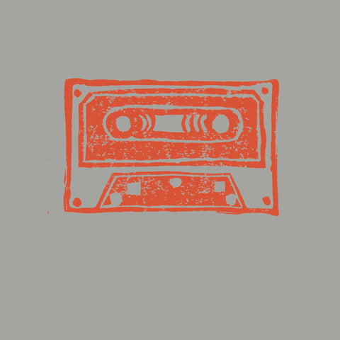Orange Cassettes 'Go In The Light' Digital