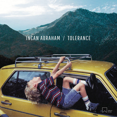 Incan Abraham 'Tolerance' Digital LP