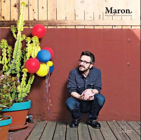 Maron Soundtrack Digital