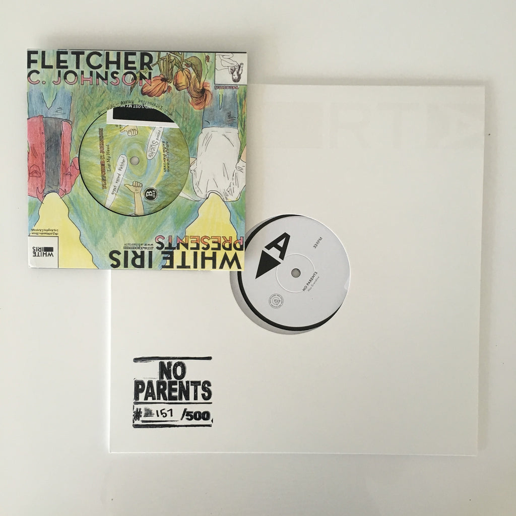 No Parents + Fletcher C Johnson Combo