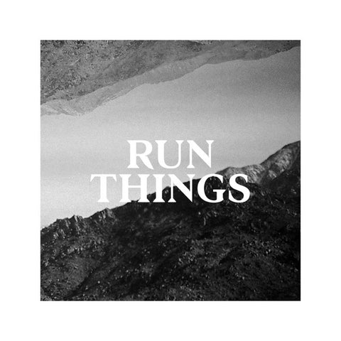 Run Things 7""