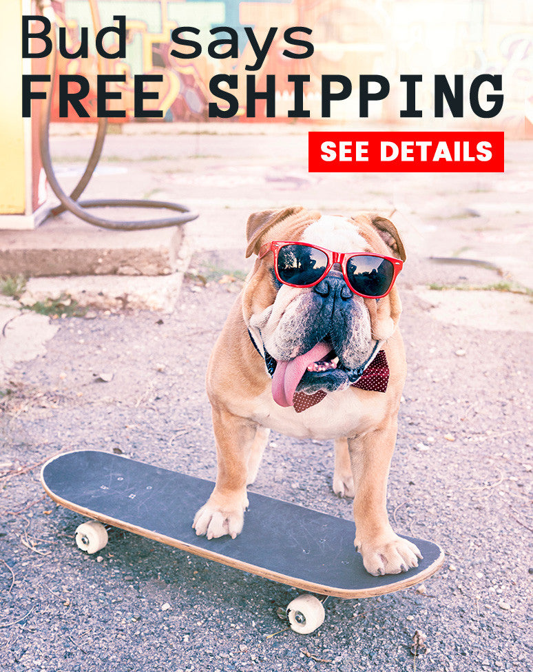 Free Shipping on Cool Graphic Tees