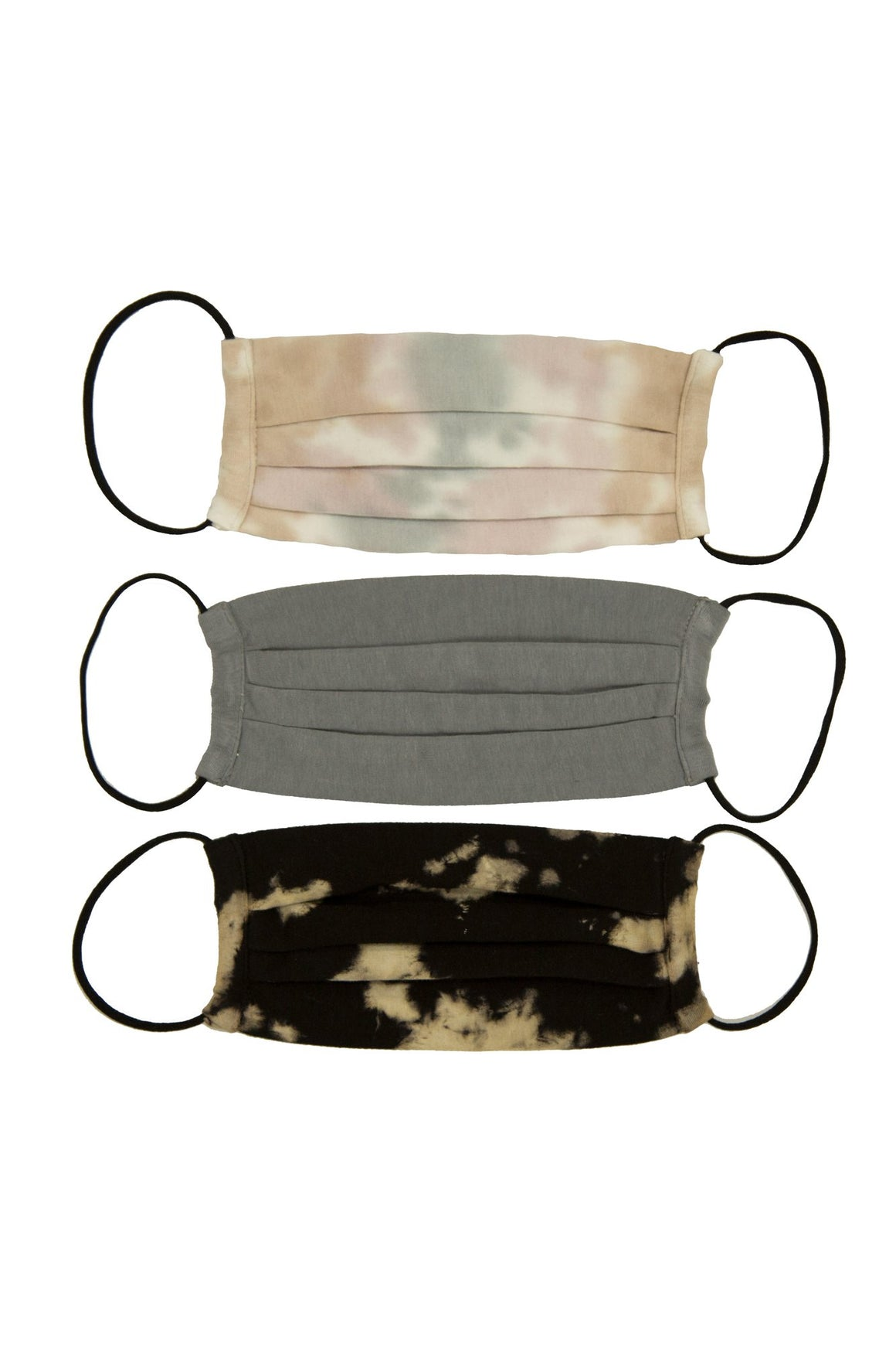 Face Mask 3 Pack