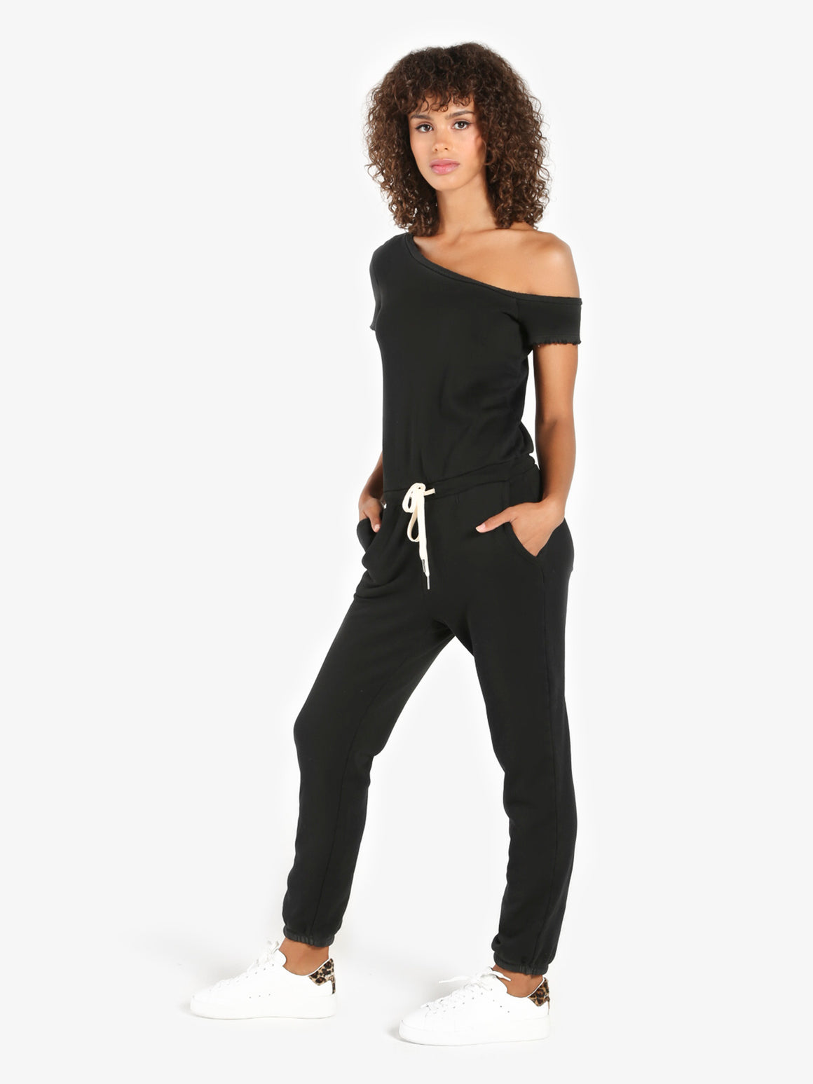 Queenie Jumpsuit