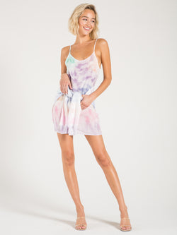WILLA DRESS (TIE DYE)Dresses - n:Philanthropy