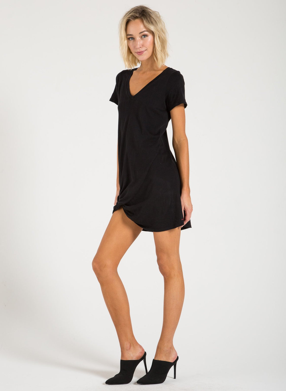 LEONARDO DRESS (BLACK CAT)Dresses - n:Philanthropy