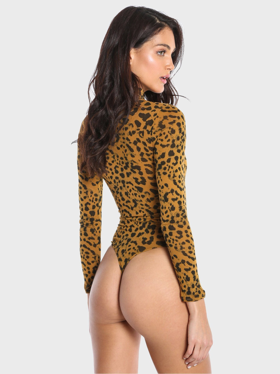 Brooke Bodysuit