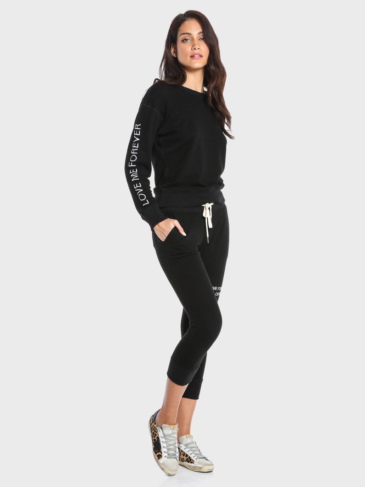 Lauren Pullover (Graphic)