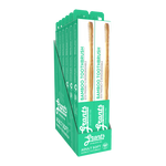 Bulk Buy Bamboo Toothbrushes - Save 15%