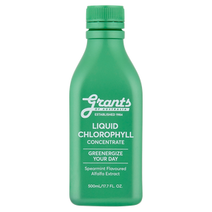 Liquid Chlorophyll - 500mL