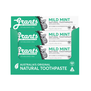 BULK BUY ADULT TOOTHPASTE - SAVE 15%
