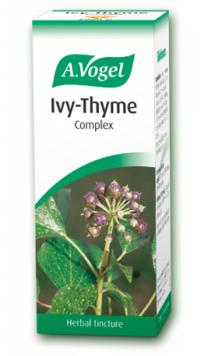 A. Vogel Ivy-Thyme Complex 50ml