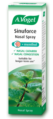 A. Vogel Sinuforce Nasal Spray 20ml