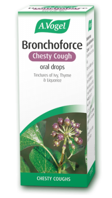 A. Vogel Bronchoforce 50ml