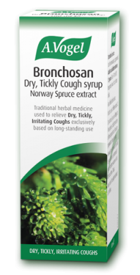 A. Vogel Bronchosan 100ml