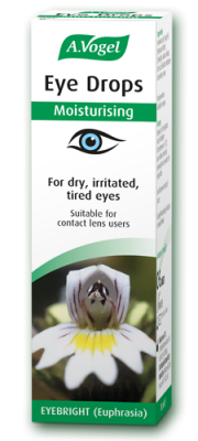 A. Vogel Extra Moisturising Dry Eye Drops 10ml