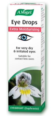 A. Vogel Extra Dry Eye Drops 10ml