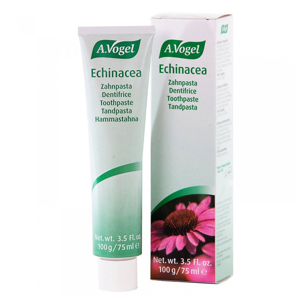 A. Vogel Echinacea Toothpaste 100g