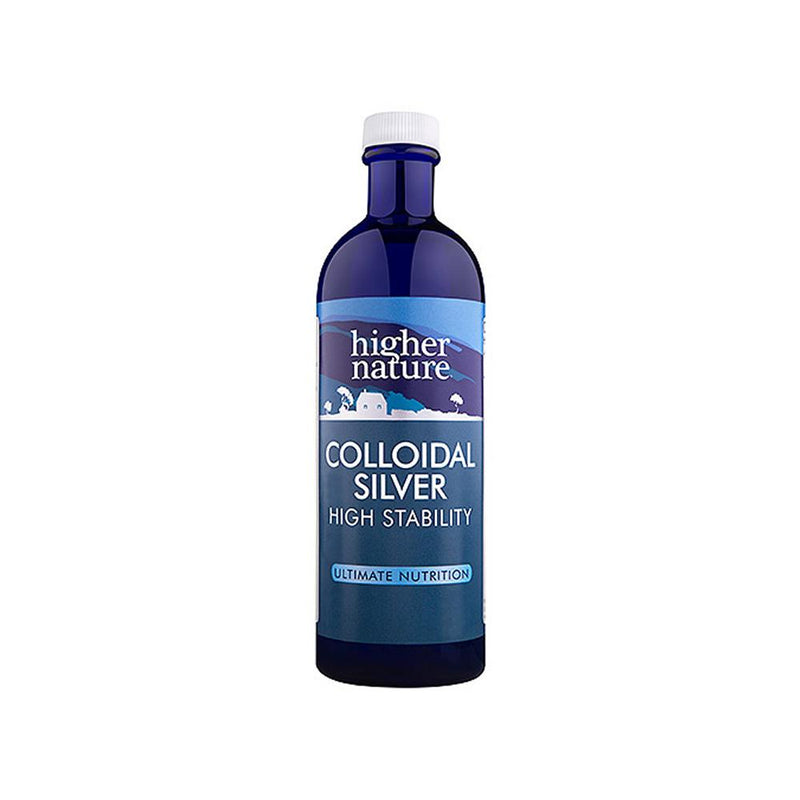 Higher Nature - Colloidal Silver
