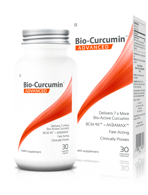 Coyne Health - Bio Curcumin Advanced
