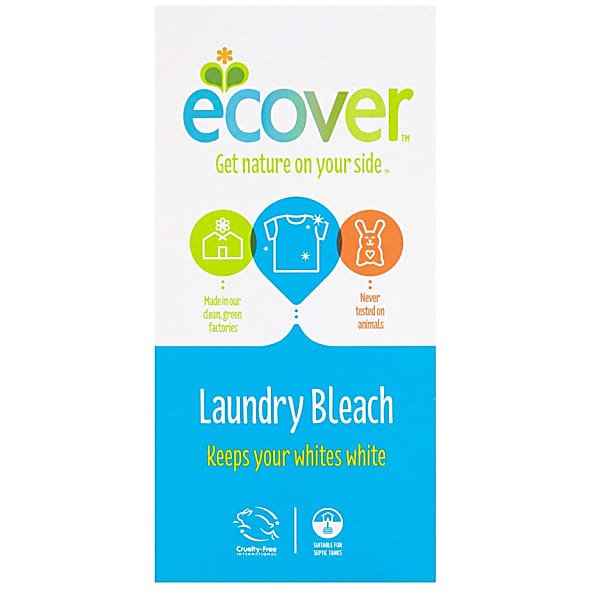 Ecover	Laundry Bleach	6x400g