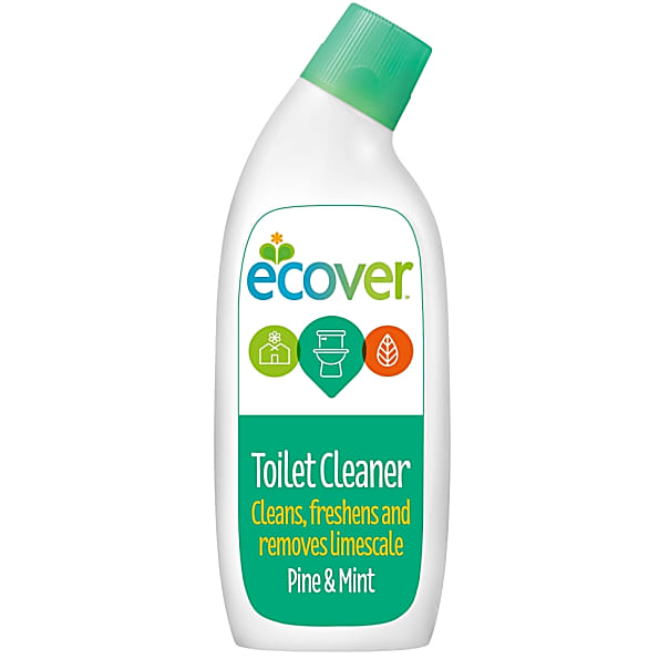 Ecover	Toilet Cleaner Pine Fresh	6x750ml